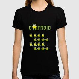 Catroid T-shirt