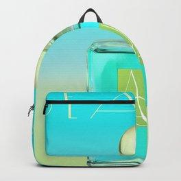 Scented Colors Aqua Backpack