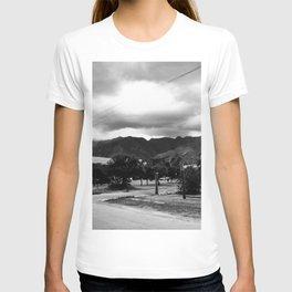 Merlo San Luis T-shirt
