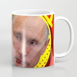 The Iron Curtain Call Coffee Mug