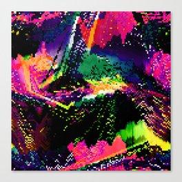 MGC ON Canvas Print