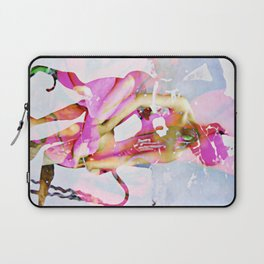 Time 2 Laptop Sleeve