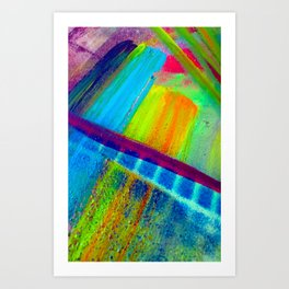 1.25 Art Print