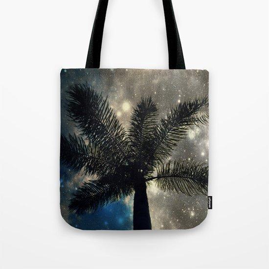 the half  Tote Bag