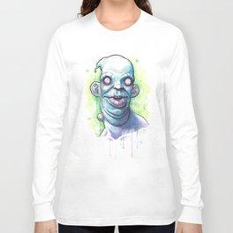 Gus Long Sleeve T-shirt