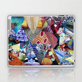 Collage - Triangulation Laptop & iPad Skin