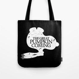 Game of Peanuts Tote Bag
