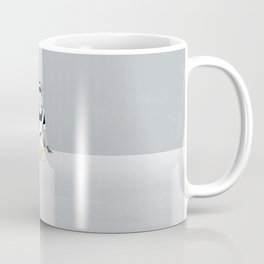 You don' t need a miracle to change your job. Coffee Mug