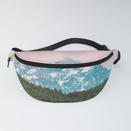 Mountain Magick - Grand Teton National Park Fanny Pack
