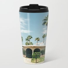 Memory form California Metal Travel Mug