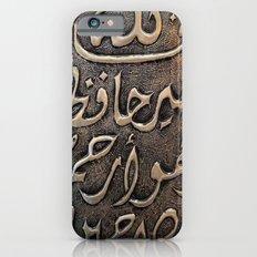 Arabic - Quran iPhone 6 Slim Case