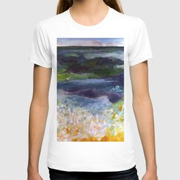 recent dream T-shirt