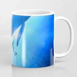 OCEAN TRIP VII Coffee Mug