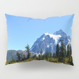 Piece of the Paradise Pillow Sham