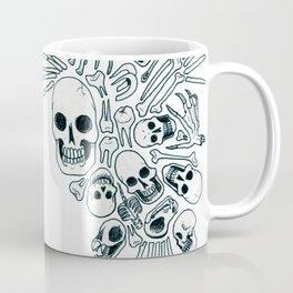 Bones (Wonderful Mess Series) Coffee Mug