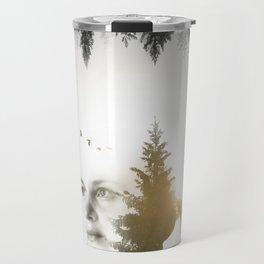Soul of Nature Travel Mug