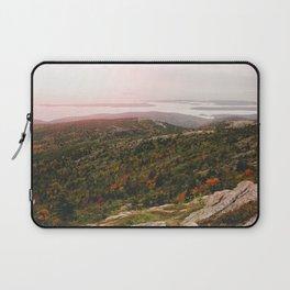 Autumn in Acadia II Laptop Sleeve
