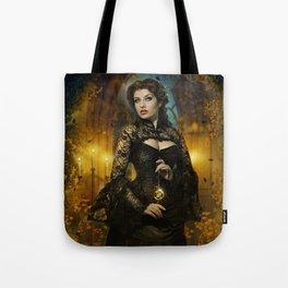 La Esmeralda Tote Bag