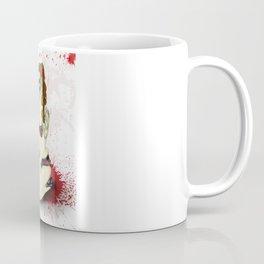 Pin-Up Ghoul Coffee Mug