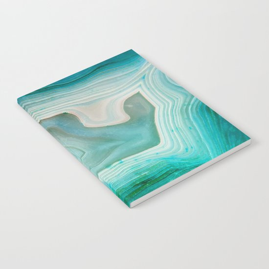 THE BEAUTY OF MINERALS 2 Notebook