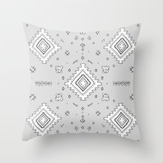 Desert Dreaming 1 Throw Pillow