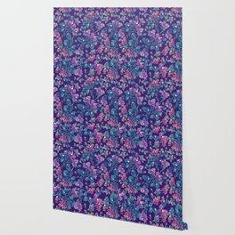 sophia roses by the sea Wallpaper
