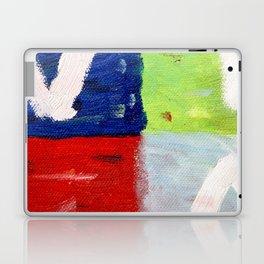 Viva la vida bright Laptop & iPad Skin