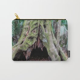 Interesting Tree Trunk Carry-All Pouch
