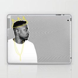King Kendrick Laptop & iPad Skin
