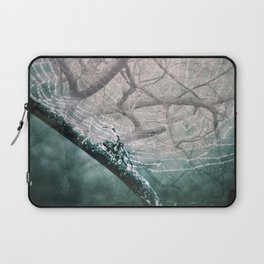 Spider Tree Laptop Sleeve