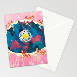 Iele Stationery Cards