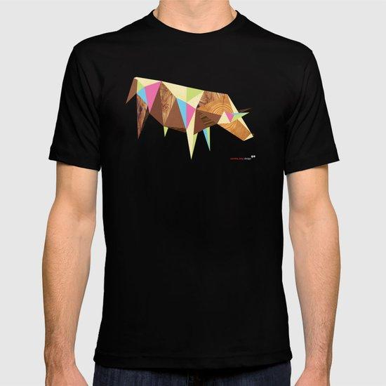 Bull/Market T-shirt