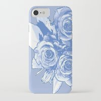 blueprint iPhone & iPod Cases featuring BluePrint by Laurkinn12