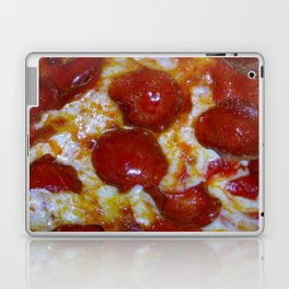 Pepperoni Pizza 🍕 Laptop & iPad Skin