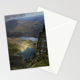 Snowdonia Stationery Cards