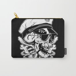 Death Captain Carry-All Pouch