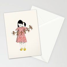 LoveGarlandLove Stationery Cards
