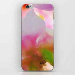 Magnolia iPhone Skin