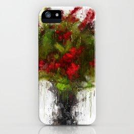 Bunch of Berries iPhone Case