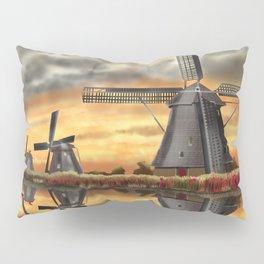 Waitin onDon Quixote Pillow Sham