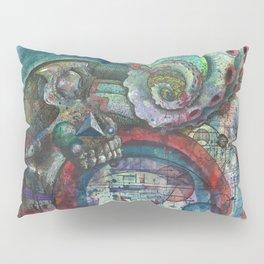 Lovecraftian Pillow Sham