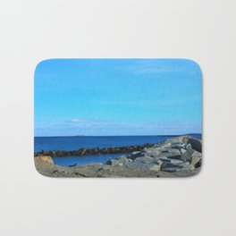North Atlantic Bath Mat