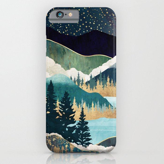Star Lake iPhone Case