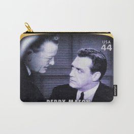 Perry Mason Carry-All Pouch