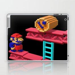 Inside Donkey Kong Laptop & iPad Skin