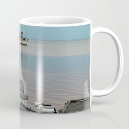 Florida fishing Coffee Mug