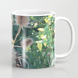 Gone to Seed Coffee Mug