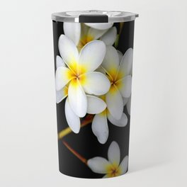 The Scent Of Honolulu Travel Mug