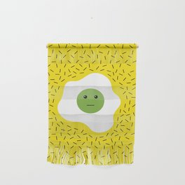 Eggs emoji Wall Hanging