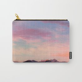 Mexican sunset #society6 #decor #buyart Carry-All Pouch